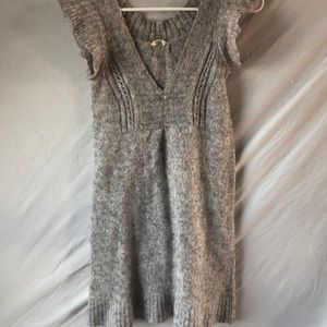 Fossil Wool dress